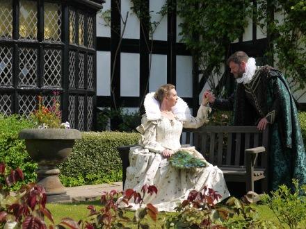Gawsworth Tudor