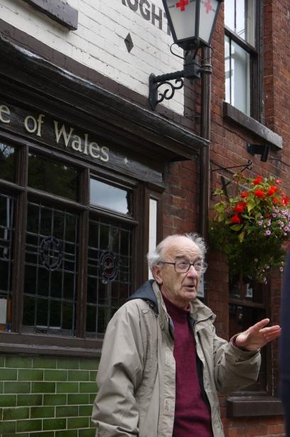 Lyndon Prince of Wales
